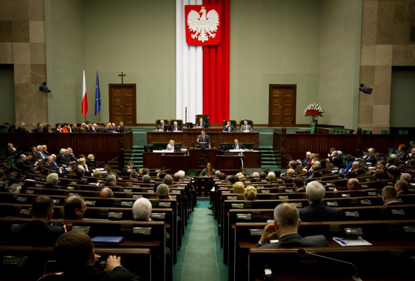 В Польше на четверть сократят число замминистров