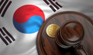 Корейским чиновникам запретили пользоваться криптовалютой