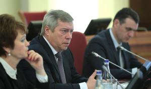 В Ростовской области внедряют антикоррупционные стандарты