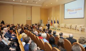 Проект «Команда Губернатора: Ваша оценка» завершился ротацией в вологодском правительстве