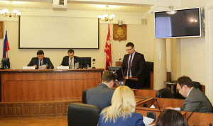 В Смоленской области создадут систему учета кадров госслужащих