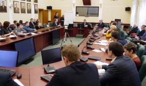 Министры Калининградской области начали изучать блокчейн-технологии