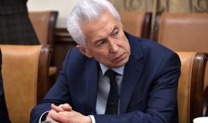 Глава Дагестана реформировал правительство