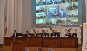 В Северной Осетии собеседование с кандидатами в кадровый резерв можно увидеть онлайн