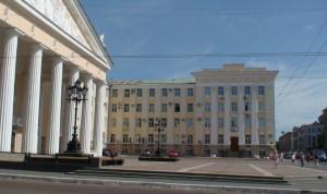 Власти Брянской области дали старт конкурсу «Кадровый потенциал»