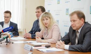 В Белгородской области модернизируют систему муниципального управления