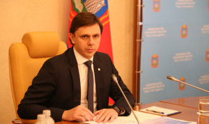 Врио главы Орловской области сократил время выступлений на заседаниях правительства