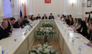 В Петербурге в седьмой раз пройдет стажировка «Открытый Смольный»