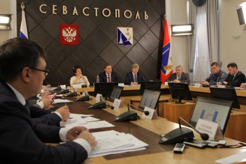 В Севастополе сформируют кадровый резерв для более 500 должностей