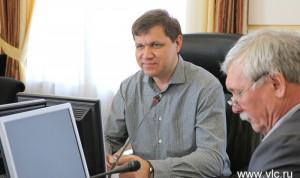 Мэр Владивостока переводит администрацию города в режим развития