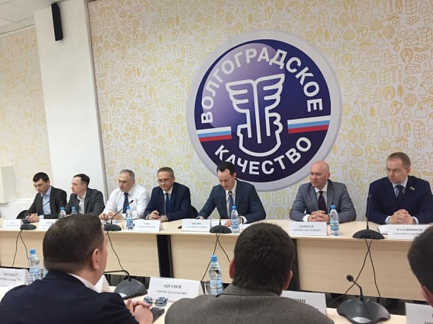 «Лидеры России» из Волгограда создадут НКО «Лидеры Волгограда»