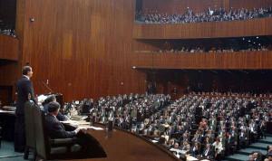 В Мексике госслужащих хотят лишить судебного иммунитета