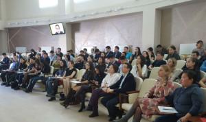 В Якутии запустили стратегические сессии для молодых госслужащих