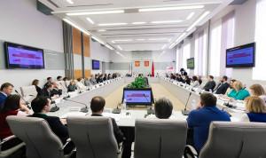 В Красноярске стартовала 10-я Школа управленческого резерва