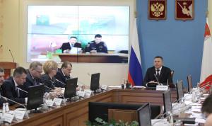 Губернатор Вологодчины поручил готовить кадровые резервы по единой методике