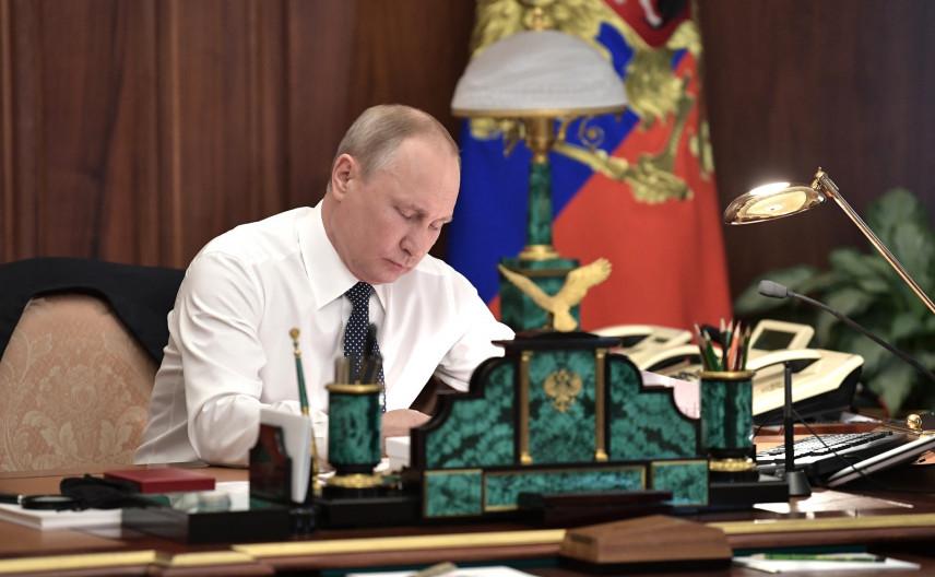 Президент поручил развивать наставничество и цифровые технологии в госуправлении