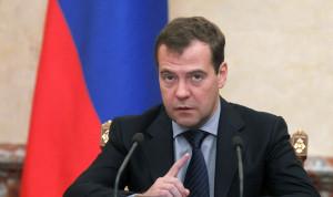Дмитрий Медведев рассказал, кого хочет назначить в новое правительство