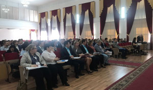 В Хабаровске стартовала программа «Развитие региональных команд»