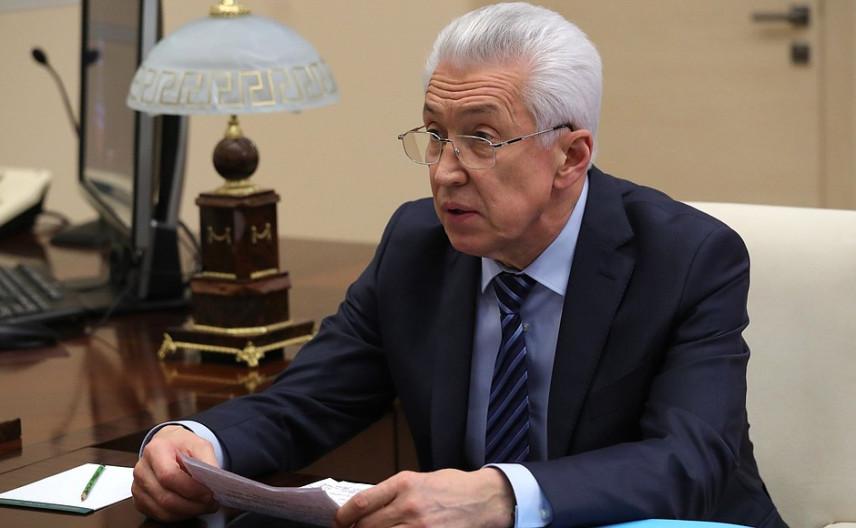 Глава Дагестана: Все победители конкурса в кадровый резерв должны получить работу