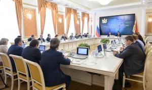 Воронежская область присоединилась к проекту по совершенствованию госуправления