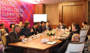 Казахстан перенимает зарубежный опыт госуправления в digital эпоху