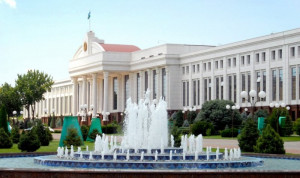 В Узбекистане проходит обсуждение законопроекта «О государственной службе»