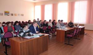 Муниципальные команды Калужской области совершенствуют управленческое мастерство