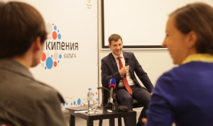 Новый городской голова Калуги планирует сам беседовать с кандидатами в резерв