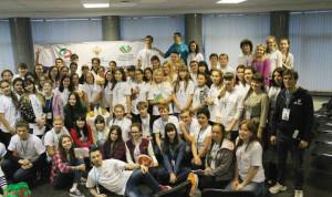 В Рязанской области развивают отраслевое волонтерство в органах власти