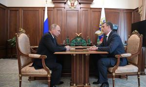 Амурская область и Алтайский край получили руководителей из президентского резерва
