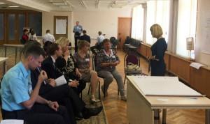 В Калужской области проводят реформу контрольно-надзорной деятельности
