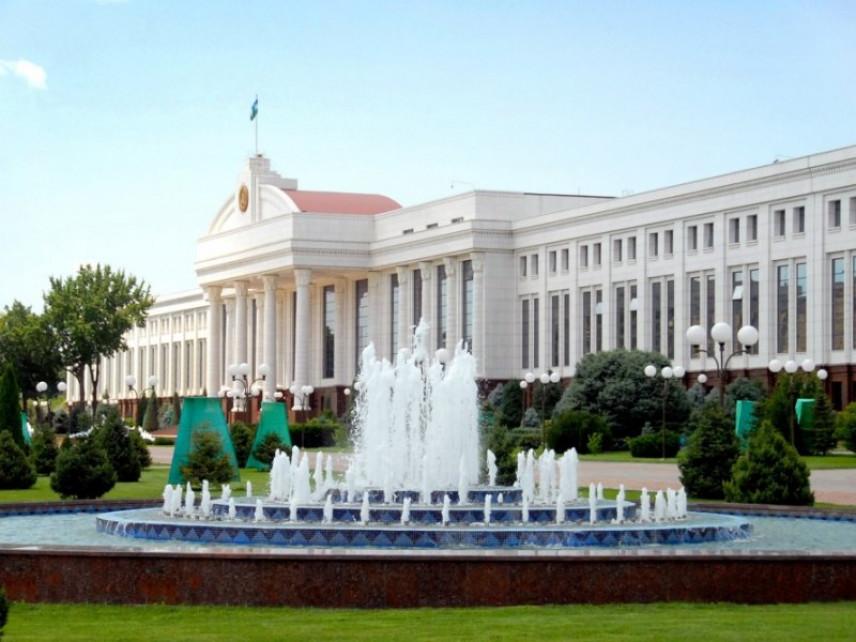 В Узбекистане запускают конкурс для управленцев