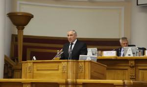Главный федеральный инспектор по Санкт-Петербургу: Переход на «цифру» помогает экономить