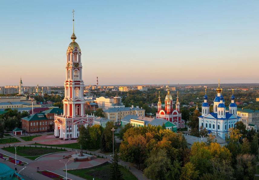 АСИ признало Тамбовскую область одной из лучших во внедрении образовательных практик
