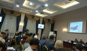 Кадровую политику органов власти обсуждают в Ярославле