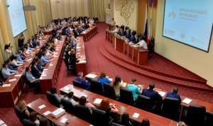 В Саратове открылась «Школа молодых управленцев»