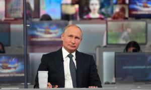 В ответ о преемнике президент рассказал о новом поколении управленцев