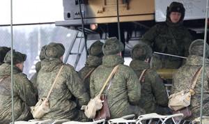 Проректор РАНХиГС рассказал о тренировке президентского резерва на полигоне