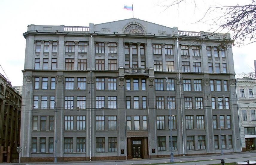 Владимир Путин утвердил новый состав администрации президента