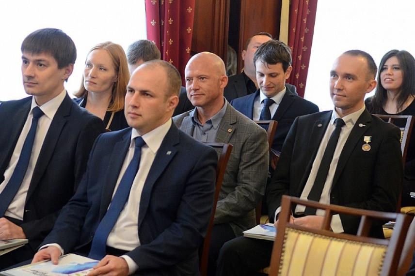 В Кировской области определили золотой кадровый резерв