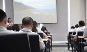 Участники кадрового резерва Липецкой области научатся управлять инновациями