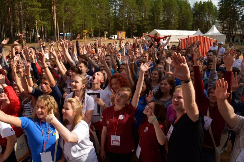 На молодежном форуме в Архангельске будут решать кейсы по развитию МКР