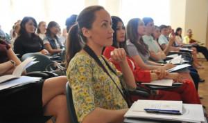 В Забайкалье слушателями Школы государственного администрирования стали 100 молодых служащих