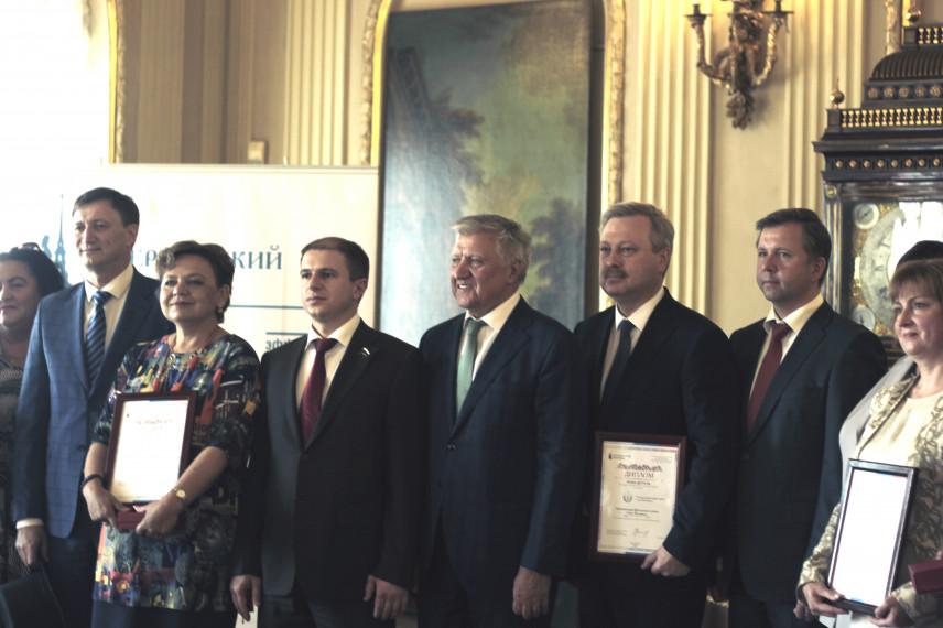 В Петербурге и Ленобласти выбрали лучшие управленческие команды