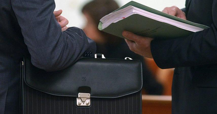 Впервые с 2014 года увеличилось число федеральных госслужащих