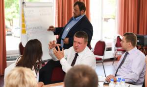 Главы муниципалитетов Тверской области учатся проектному управлению