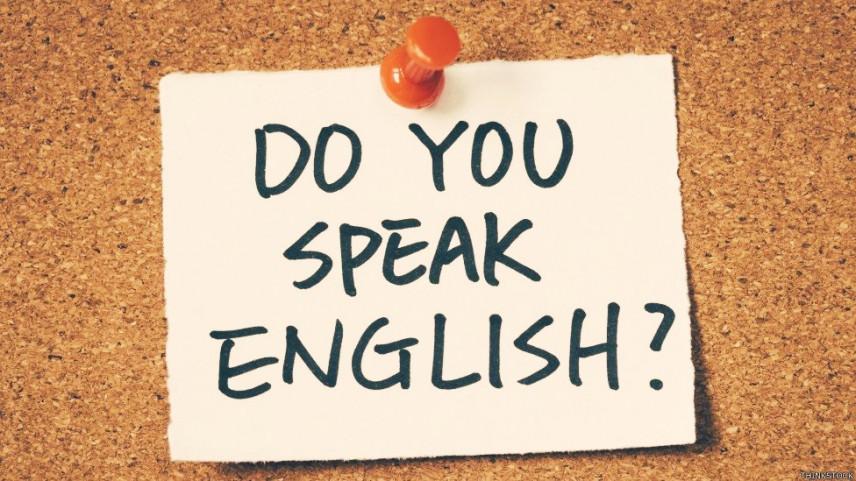 Для украинских госслужащих организуют разговорные клубы английского языка