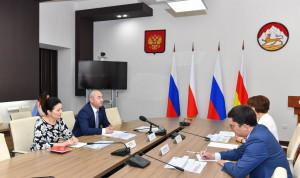 В Северной Осетии будут использовать кадровые технологии Татарстана