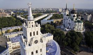 В Воронежской области оптимизируют количество чиновников