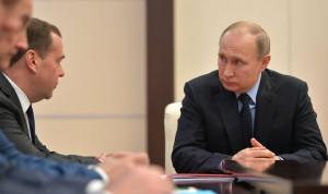 Владимир Путин утвердил национальный план противодействия коррупции до 2020 года